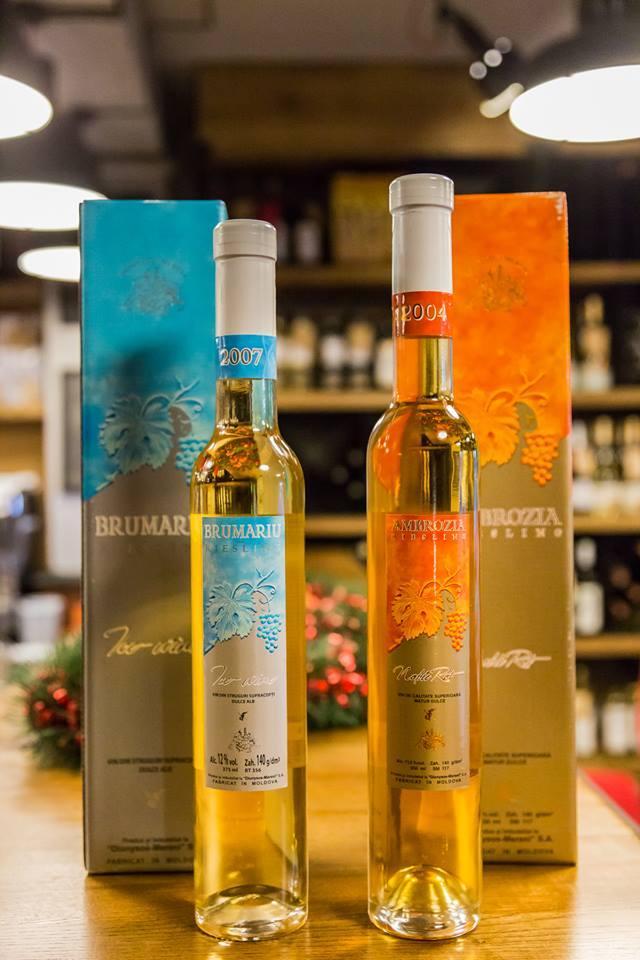 sweet wines Dionysos-Mereni