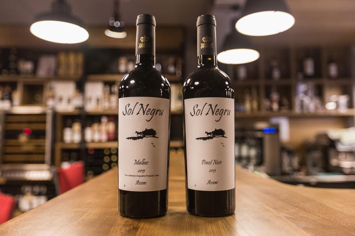 vinurile Asconi