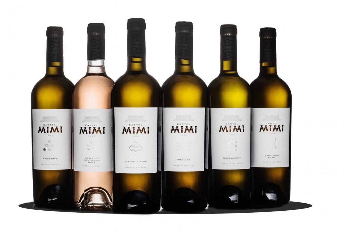 Castel Mimi wines