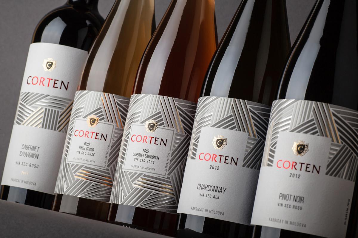 vinurile Corten Vin