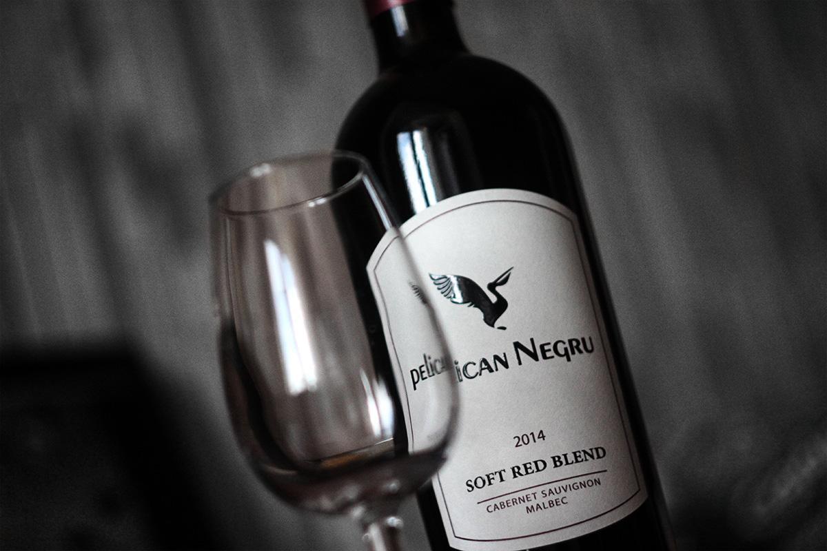 молдавские вина Пеликан Негру