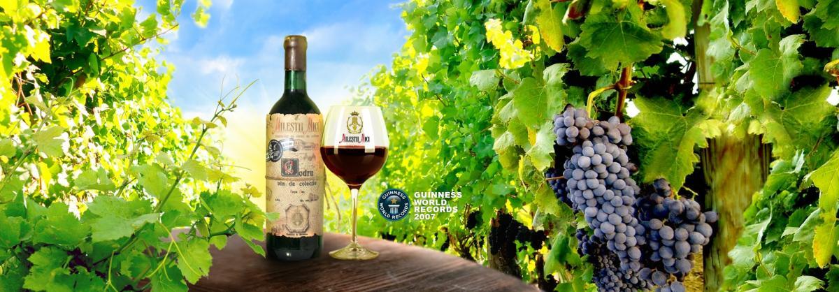 vinurile Mileştii Mici