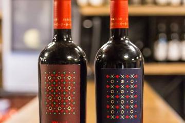 Radacini wines