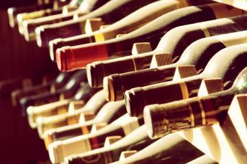 vinurile cu potenţial de maturizare