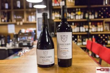 moldovan wines Unicorn Winery Moldova