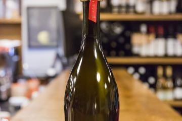 sparkling wine Rădăcini Reserve Brut