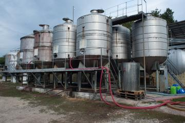 wine factory agrici.wine