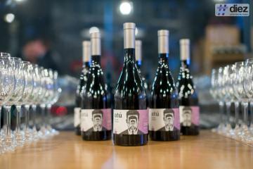 Atu Winery wines