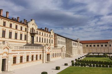 Castel Mimi palace