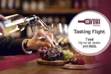 О degustare în orb vinurilor din soiul Merlot