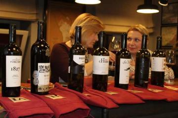 молдавские вина мерло