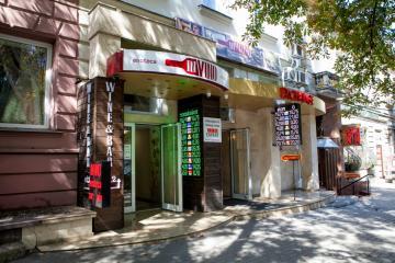 New place: enoteca Invino in the center of Chisinau