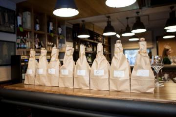 choosing the best moldovan sparkling wine