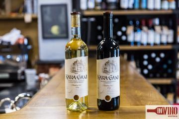 KaraGani wines