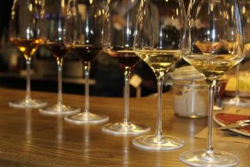 Sommelier's Choice: вина, которых больше  нигде нет