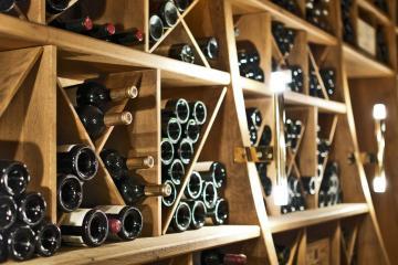 Colecţii de vin