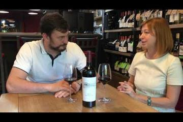 Embedded thumbnail for Collection: Rosu de Purcari 2012, Purcari Wines