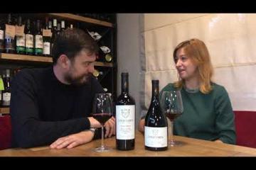 Embedded thumbnail for  Special Wines: Unicorn Winery Moldova