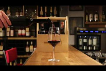 Embedded thumbnail for Invino Red Wine