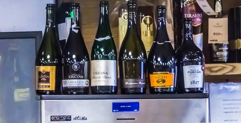 moldovan sparkling wines