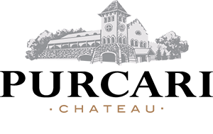 Purcari логотип