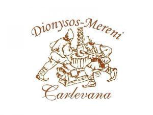 logo Dionysos-Mereni