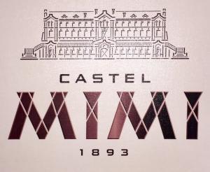 логотип Castel Mimi