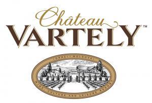 логотип Château Vartely