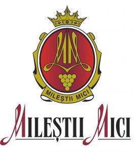логотип Милешты Мичь